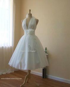 25 Year Wedding Anniversary Dresses   50's Style Wedding Dress,help me decide! - theDIBB