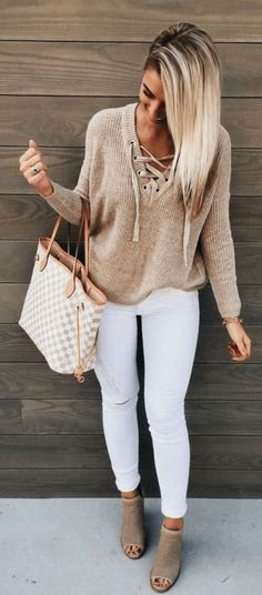 casual spring outfit ideas for women 2019 moda feminina Spring Outfits Women, Womens Fashion Casual Summer, Fall Outfits, Casual Outfits, Summer Outfits, Classy Outfits, Spring Dresses, Winter Fashion, Outfits 2016
