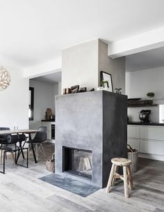 Visit A Danish seaside cottage - French By Design