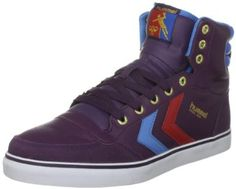 338199e0a681 Hummel Stadil High Unisex Sneaker  Amazon.co.uk  Shoes   Accessories