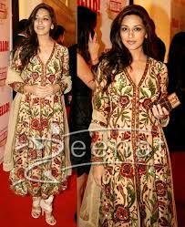 sonali bendre style sarees - Google Search