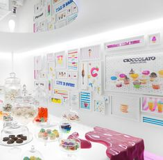 Cioccolato: Bake & Decor    Mexican pastry boutique that's good enough to eat...