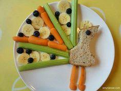 food fun for kids