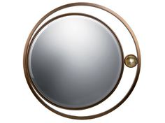 Cyclone Mirror - Mirrors | Villiers.co.uk