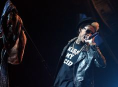 """""""Wiz Khalifa twists up hip-hop norms at startlingly fresh Gibson show"""""""