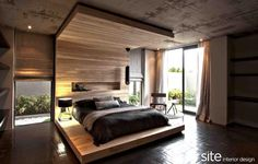 Greg Wright Architects - Project - House Aupiais - Image-13