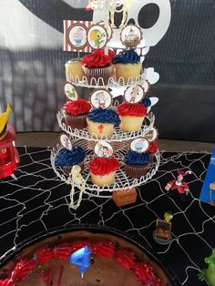 Jake and the Neverland Pirates Party | Love-it Soirées