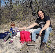 #rollingstones #motörhead #titanilla #mydaughter #mylove #spiegelakos #hunyadorom #budaihegyek 😍😀😎 Rolling Stones, Sd, To My Daughter, My Love, Sports, Instagram, Hs Sports, The Rolling Stones, Sport