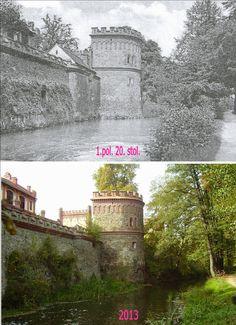 Přehled srovnávacích fotek: TŘEBOŇ (Jihočeský kraj) Czech Republic, Prague, Cities, Places, Bohemia, City, Lugares