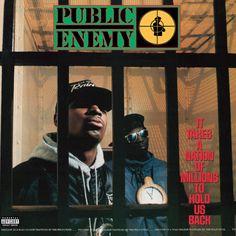 PUBLIC ENEMY 1998