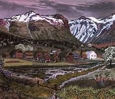 Image result for scandinavian natural paintings