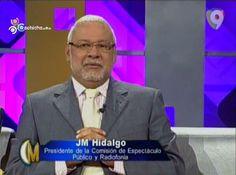 El Presidente De La Comisión De Espectáculo Público Habla Sobre Prohibición Del Concierto De Miley Cyrus #Video