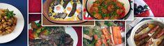 Marinata din scrumbie de Dunare   Despre Mancare.ro Beef, Food, Meat, Meals, Ox, Yemek, Eten, Steaks, Steak