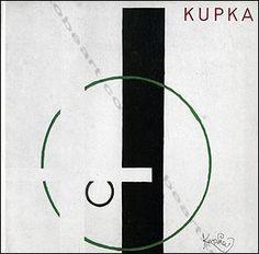 Image result for kupka black and white