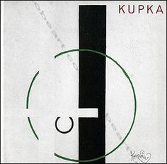 Image result for kupka black and white