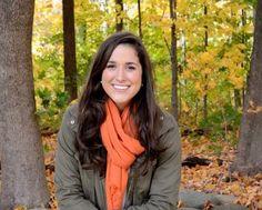 Caroline Oncken - Operations and Program Coordinator