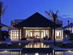 Sinaran Surga Resort Bali, Indonesia