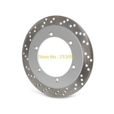 Rear Brake Disc Rotor For Honda VTX 1300 S3/S4/S5/S6/S7/S8 03-08