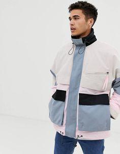Style Le Plus Chaud adidas Veste de Pluie Homme S NoirNoir