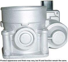 Cardone 67-0001 Reman Throttle Body 12 Month 12,000 Mile Warranty