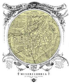 Univers Graphique de Misericordia. www.misionmisericordia.com