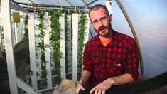 Hydroponic plants don't grow in soil - they grow in media! Learn more from Dr. Nate Storey in this video. (Aquaponics & Media - Bright Agrotech)