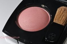 Chanel Joues Contraste, Rose Bronze - I have this and I love it, it is so beautiful! Failed Products, Cafe Makeup, Chanel Rose, Cool Things To Make, Make Up, Blush, Bronze, Beauty Makeup, Health And Beauty