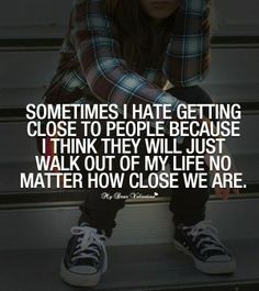 When your so upset and you have no one to talk to... Cause they walk away when you need them the most. Tired of being in school cause all you do is get mad fun of. Just screaming out cause you need someone to talk to<\3
