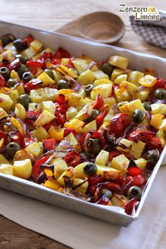 Antipasto, Pizza, Fruit Salad, Pasta Salad, Italian Recipes, Side Dishes, Bbq, Brunch, Food And Drink