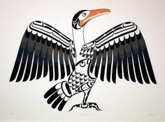 Kwakwaka'wakw art
