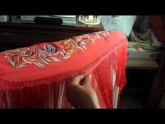 20150727_133618.mp4 - YouTube Youtube, Macrame, Facebook, How To Sew, Suit, Profile, Tejido, Hipster Stuff, Youtubers