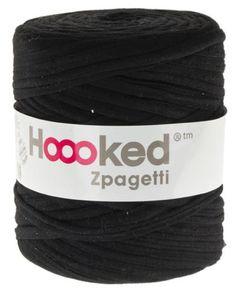 Zpagetti 12m - nero-antracite
