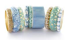 Sal y Limon bracelets