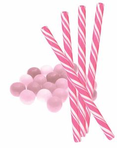 Bubble Gum Candy Sticks 12 • Old-Fashioned Candy Sticks • Oh! Nuts® $7.99 for12pk