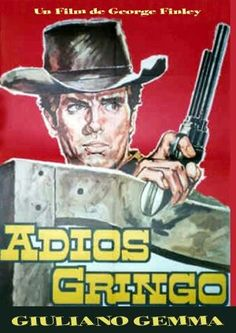 Adiós Gringo (1965) in 214434's movie collection » CLZ Cloud for Movies