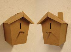 Studio Danckmer - project Cardboard