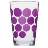 Found it at Wayfair - Dot Dot 7 oz. Juice Glass