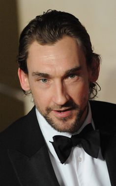 Joseph Mawle at the Independent Film Awards 2012