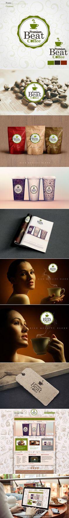 Zimbabwe's Premium Coffee Blend by Thamsanqa Nigel Ndlovu