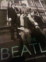 Fotos raras dos Beatles!