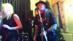 Santa Clause is coming to Town - LOD musicians  (the Hind Hotel, Welling...