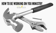 The summer is the perfect time to not only do ministry but also working ON your ministry. Discover how you can be doing more of that this summer.