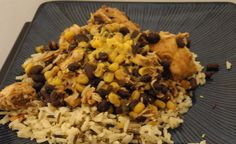 Yum! Mexican slow cooker recipe...from Five Dollar Dinners website