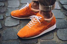 SONRA Proto (Pumpkin) – Sneaker Freaker