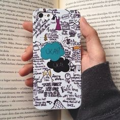 the fault in our stars phone case