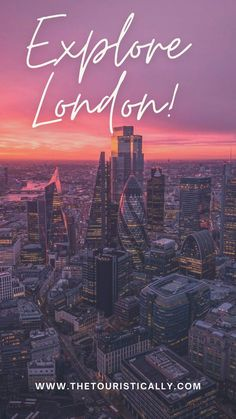 Things to see and do in London Travel Ideas, Travel Guide, Travel Inspiration, London Attractions, Things To Do In London, Tourist Spots, London Travel, Wanderlust Travel, Where To Go