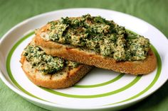 Kale and Sundried Tomato Hummus Recipe