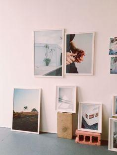 #GalleryWall