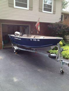 My new boat!
