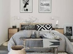 45 Scandinavian bedroom ideas that are modern and stylish – Toptrendpin Decor, Furniture, Furniture Store, Home, Organization Bedroom, Scandinavian Bedroom, Bedroom Design, Minimalist Bedroom, Bedroom